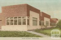 State School, Traralgon
