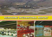 Tullamarine International Airport, Melbourne, c1995