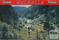 Picturesque View of the Valley at Walhalla