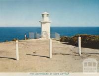 The Lighthouse at Cape Liptrap, 1978