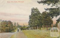 Bona Vista Road, Warragul