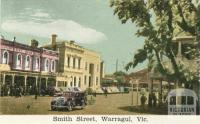 Smith Street, Warragul