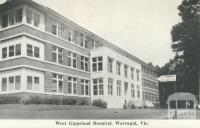 West Gippsland Hospital, Warragul