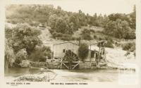 The Old Mill, Warrandyte, 1921