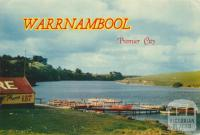Warrnambool, 1960