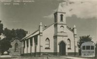 Methodist Church, Wedderburn