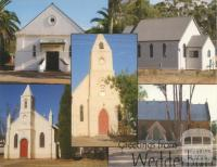 Churches of Wedderburn