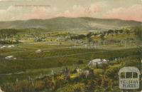 Scrubby Creek, near Whittlesea, 1911