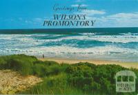 Wilson's Promontory, 1975