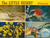The Little Desert, Wimmera