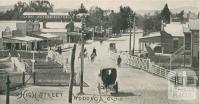 High Street, Wodonga