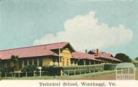 Technical School, Wonthaggi