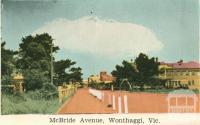 McBride Avenue, Wonthaggi