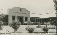 Wycheproof Hospital