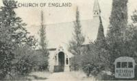 Church of England, Yackandandah