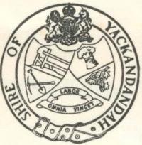 Shire of Yackandandah