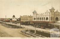 Commercial Road, Yarram