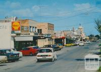 Commercial Street, Yarram