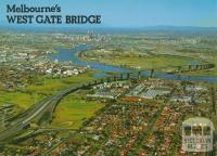 Westgate Bridge, Melbourne