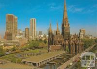 St Patricks Cathedral, East Melbourne