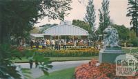Begonia Festival, Ballarat