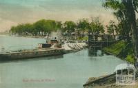 River Murray, Mildura