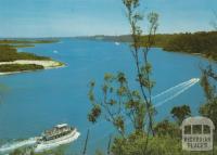 Gippsland Lakes, Metung, 1978