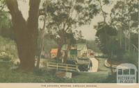The Locarno Springs, Hepburn Springs, 1948