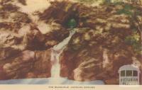 The Blowhole, Hepburn Springs, 1948
