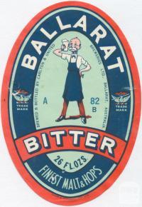 Ballarat Bitter
