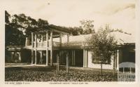 Grampians House, Halls Gap