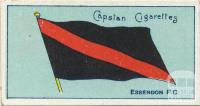 Essendon Football Club, Capstan Cigarettes Card