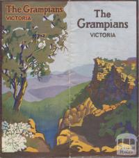 The Grampians Victoria, 1933