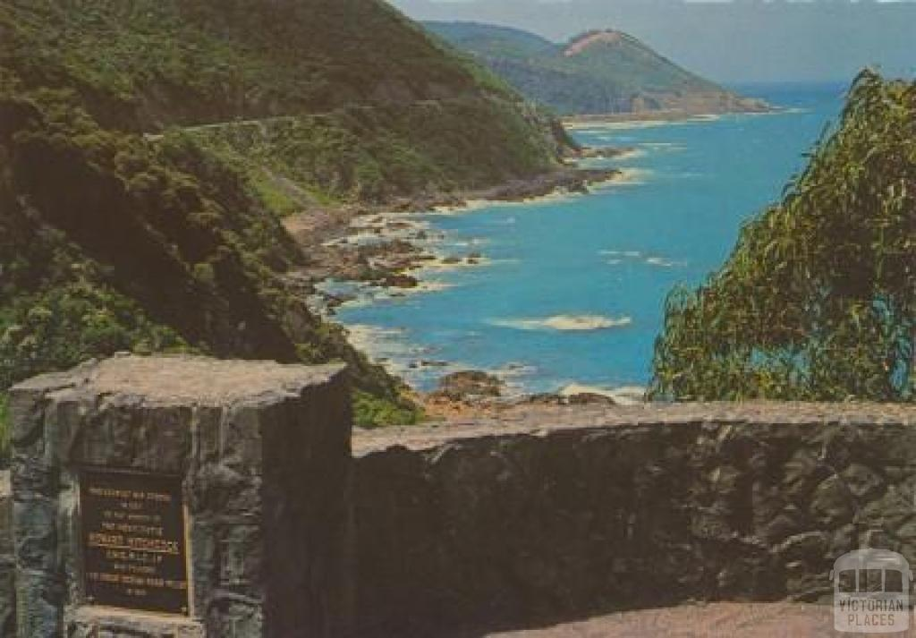 Defiance Lookout, Apollo Bay