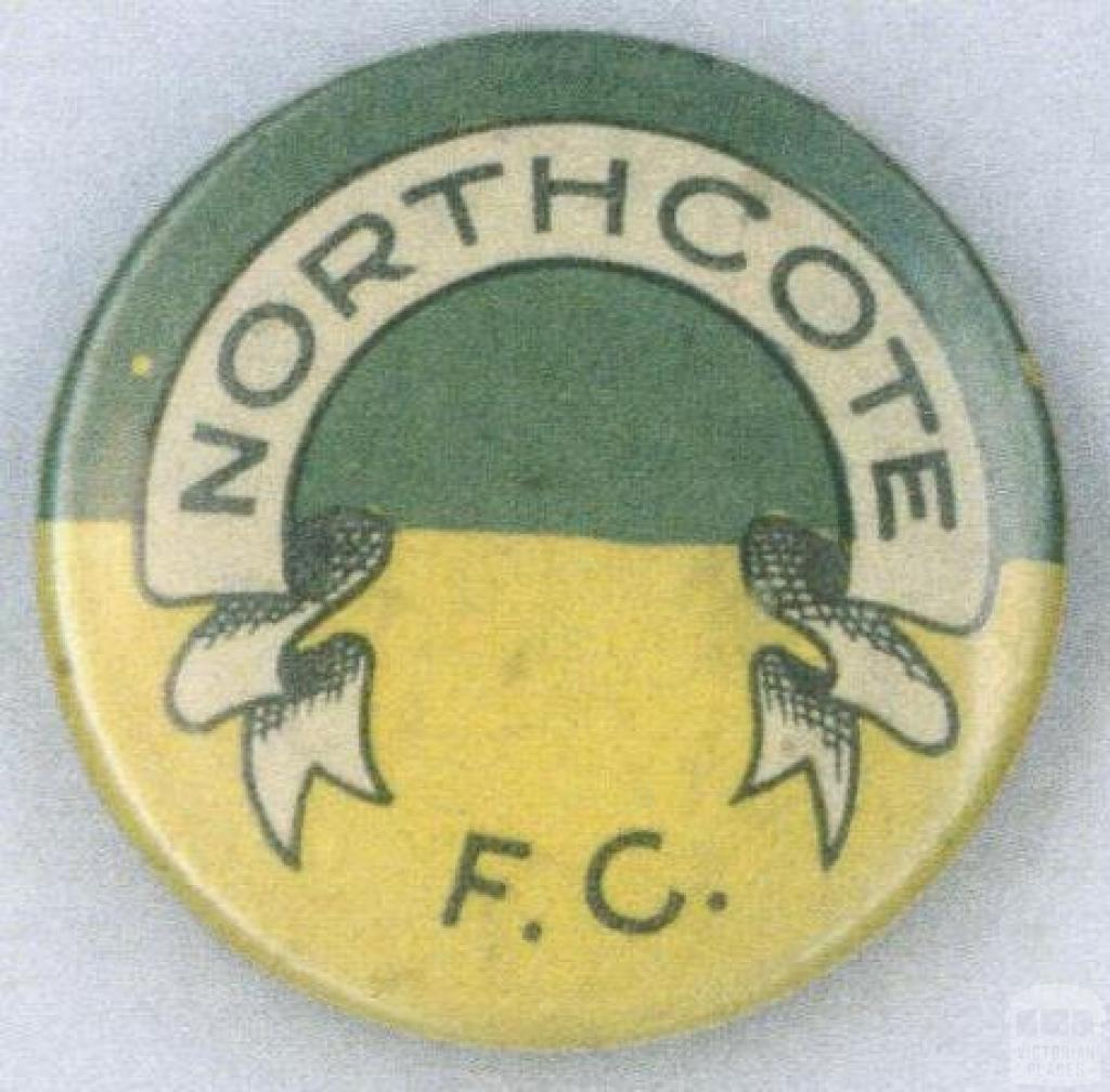Northcote Football Club badge