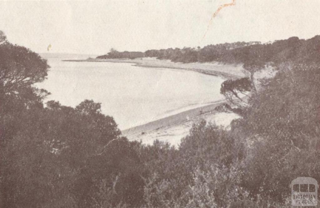 Phillip Island, 1929