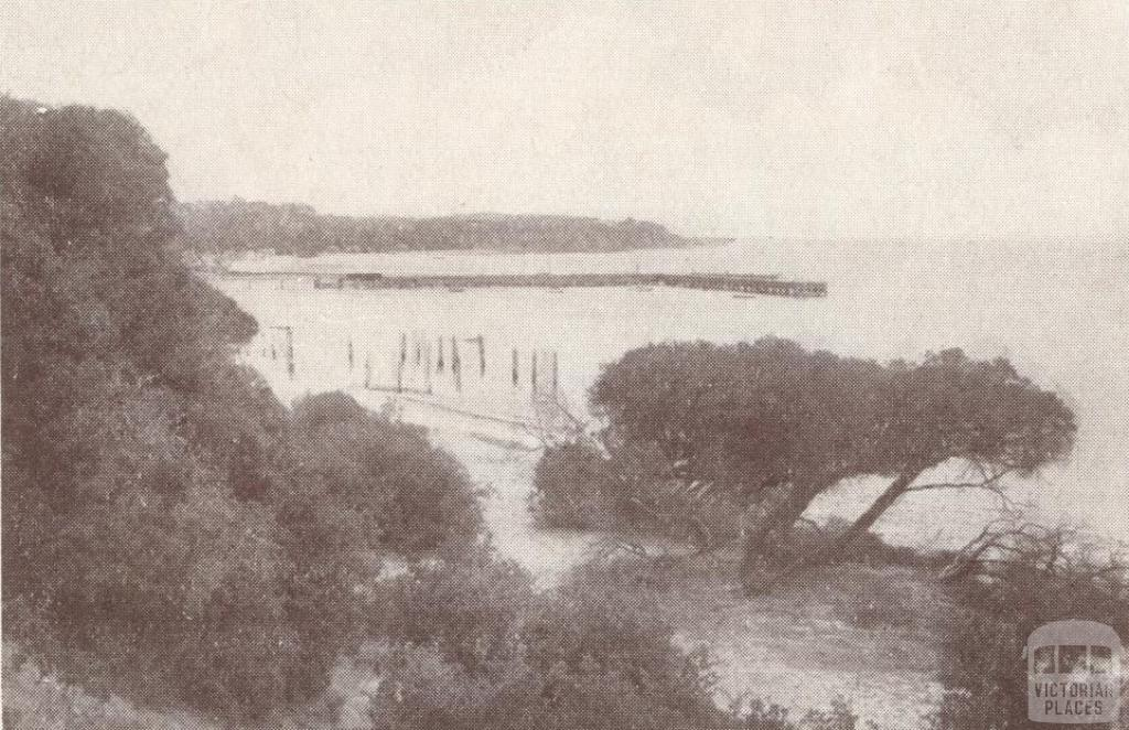Portsea, 1929