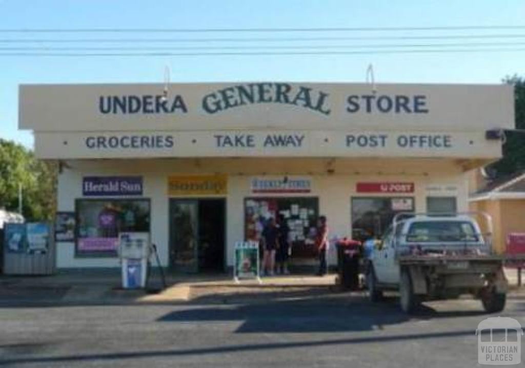 Undera General Store