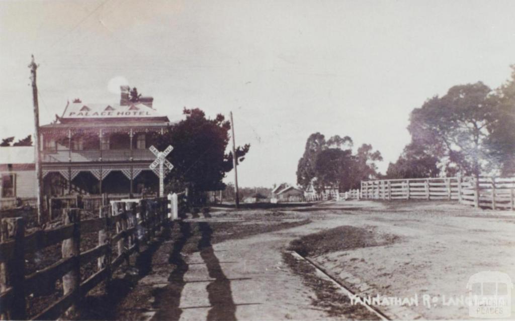 Lang Lang, 1909