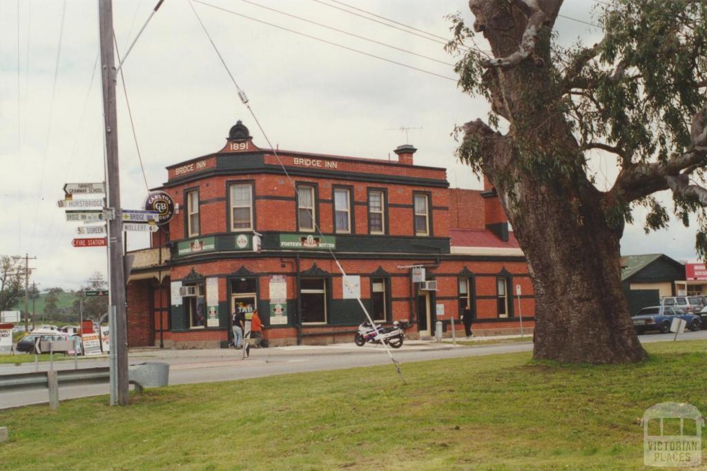 Mernda, 2000