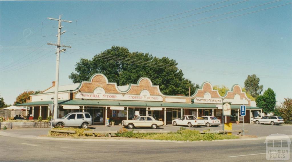 Milawa, 2002