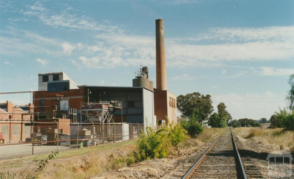 Kyabram Ky factory, 2002