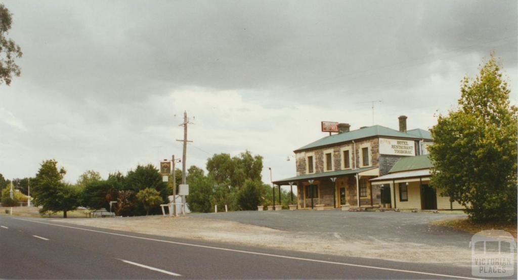 Tooborac, 2002