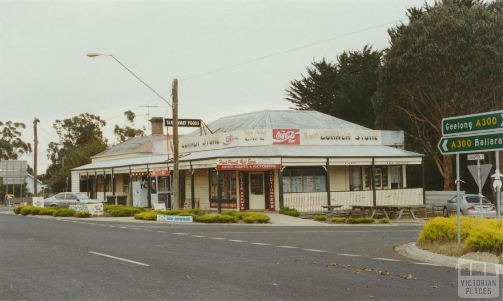 Meredith General Store, 2002