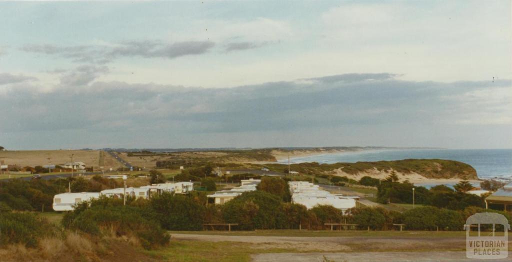 Kilcunda, 2002
