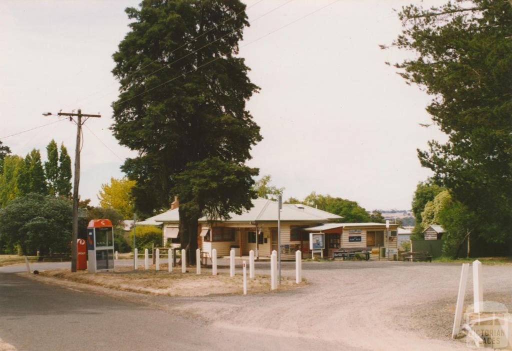 Elphinstone, 2004