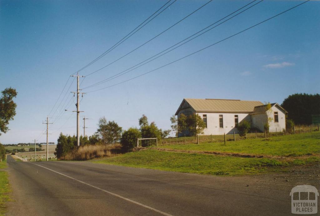 Grassmere Hall, 2006