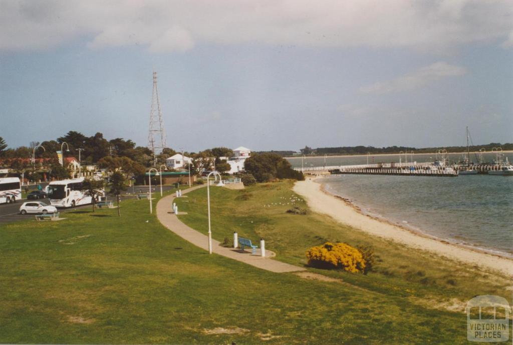 Phillip Island, Newhaven, 2006