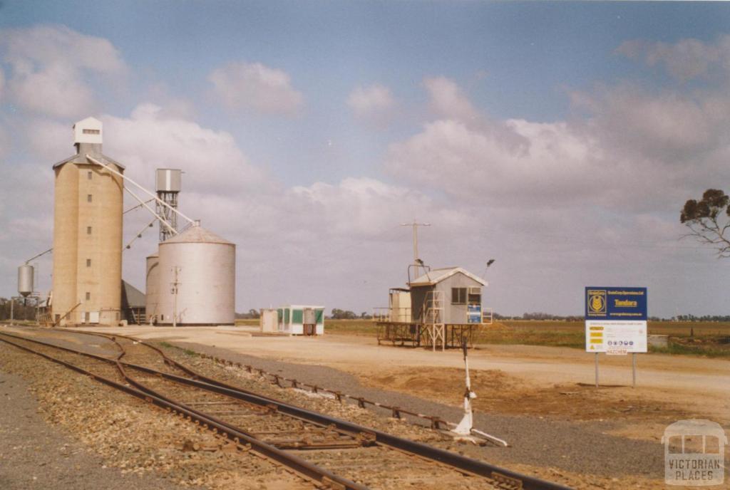 Tandarra, 2007