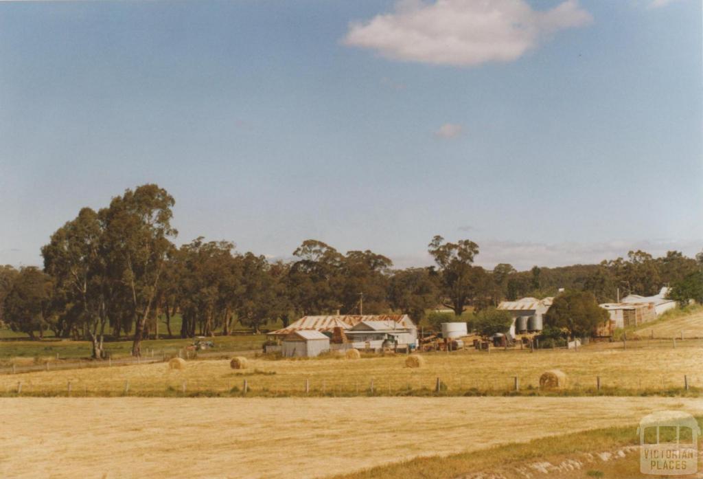 Yandoit, 2007